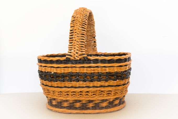 The story of a basket