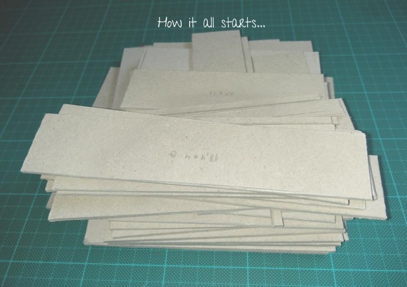 White box pieces